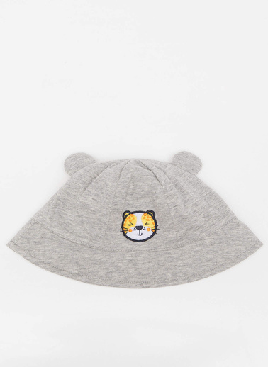 DeFacto Şapka Gri